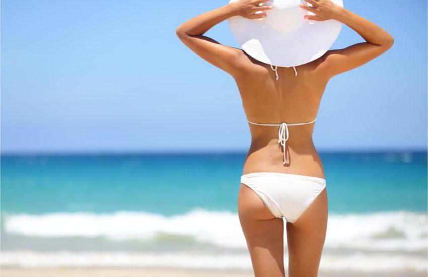 beach body goals