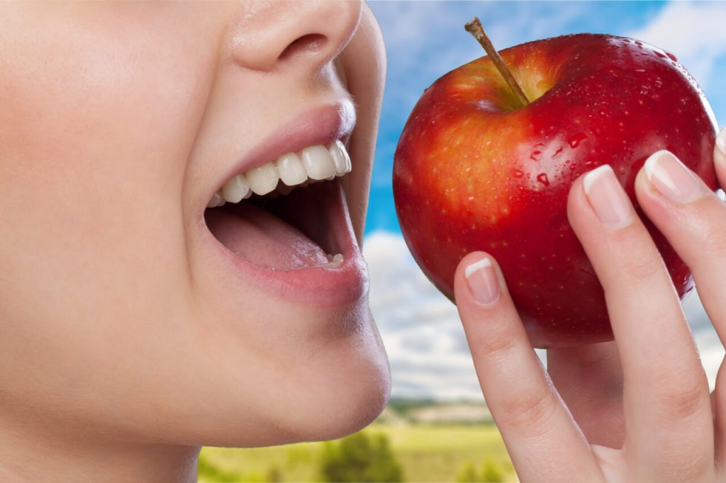 Why Do I Need To Eat Good Food For Teeth Health?