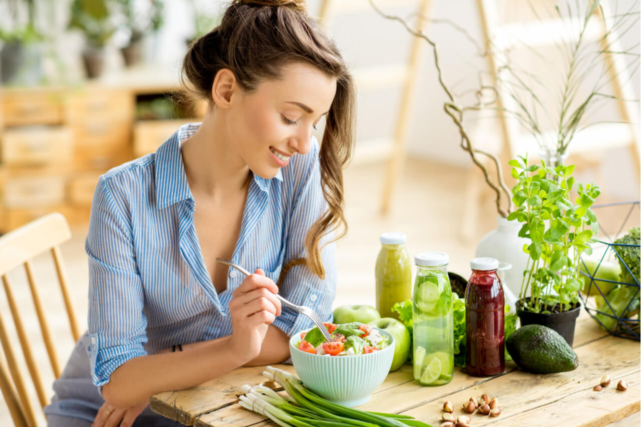 positive and negative effects of keto diet