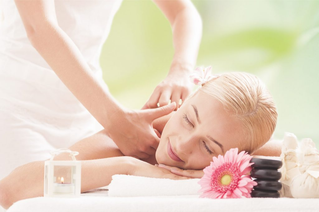 Stress Relief Massage: The Best Way To Ease Your Mind And Body