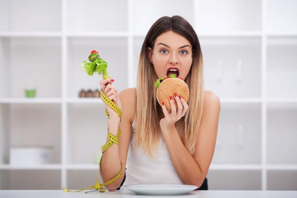Overeating Side Effects You Would Not Want To Encounter