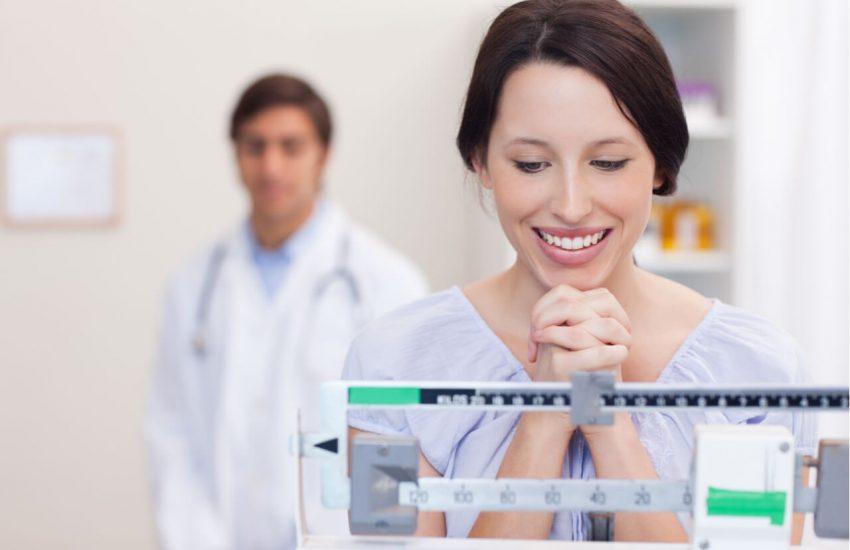 losing weight through medicine