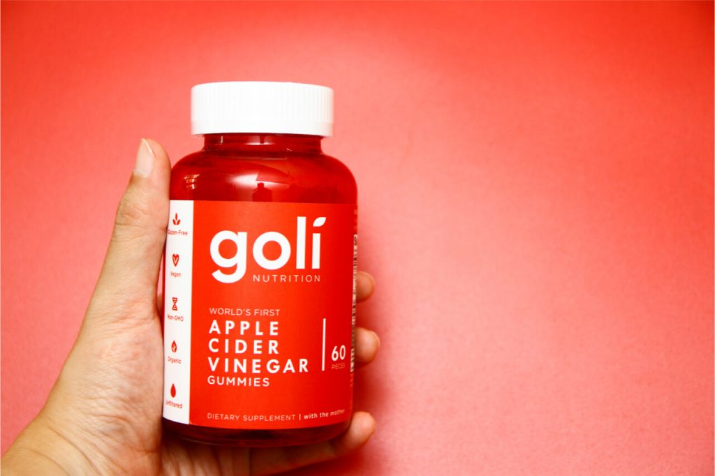 Goli Reviews: It Works, Right?